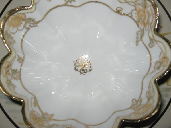 Antique Nippon China antique appraisal | InstAppraisal